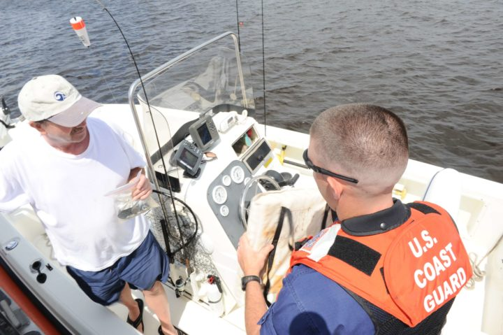 Securing the Best Boating Fire Safety Measures
